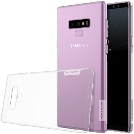 Case Etui Nillkin Nature Samsung Galaxy Note 9 Clear
